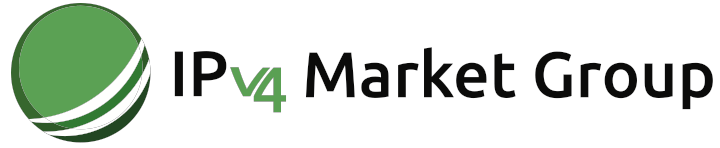 IPv4 Market Group Logo