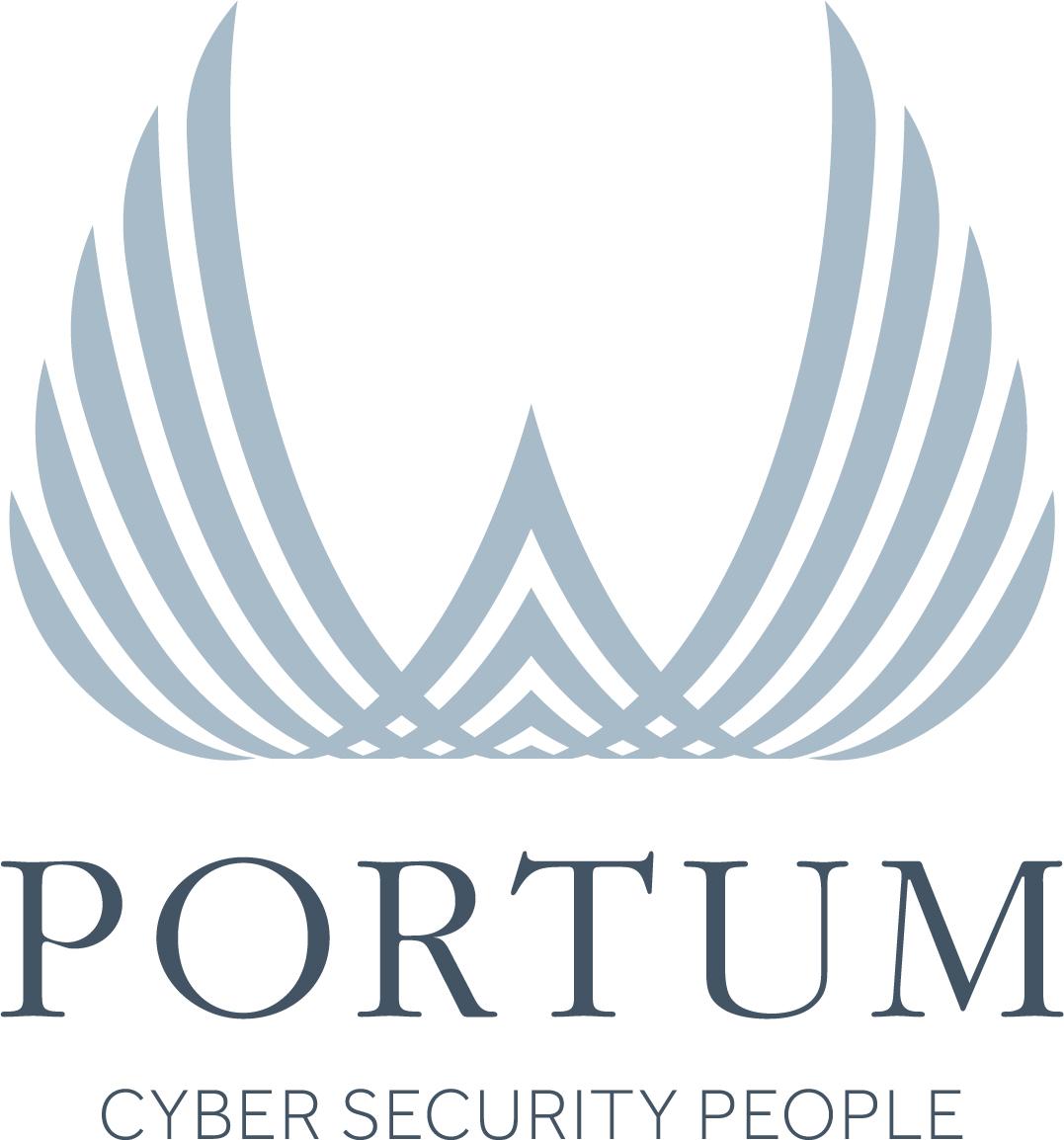 Portum Logo