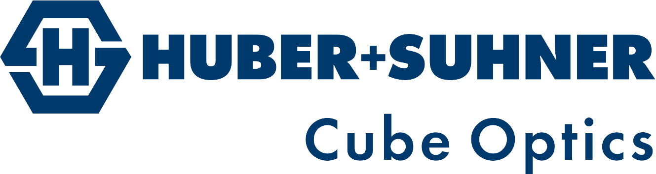 Huber + Suhner Cube Optics