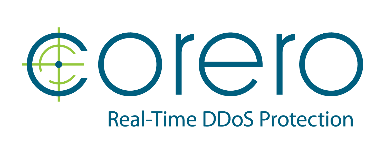 Corero Logo